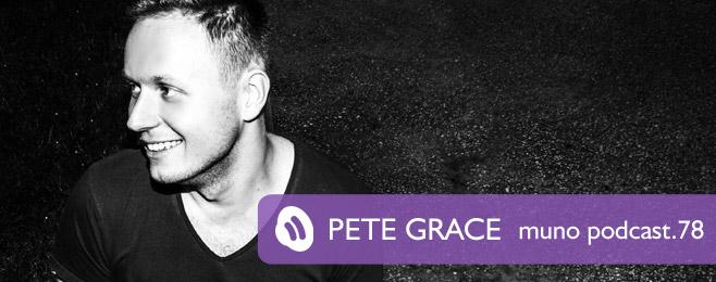Muno.pl Podcast 78 – Pete Grace