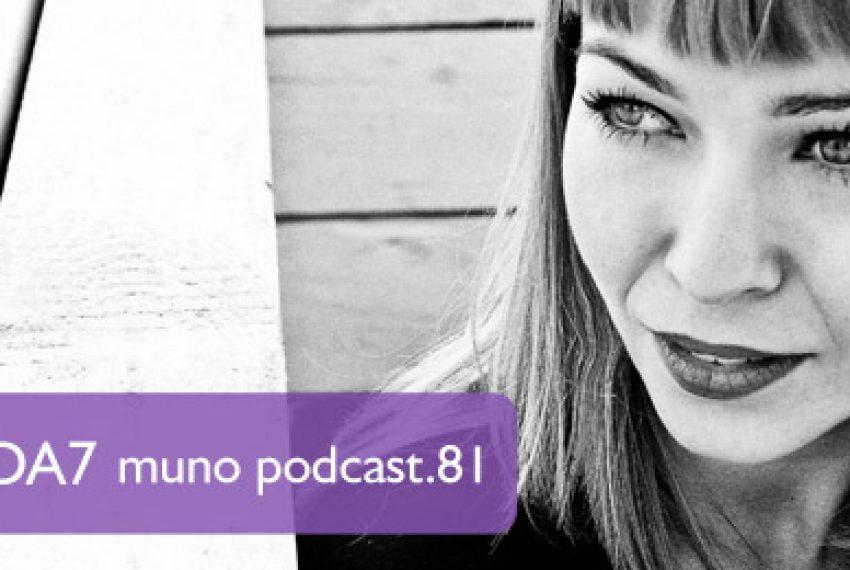 Muno.pl Podcast 81 – Vonda7