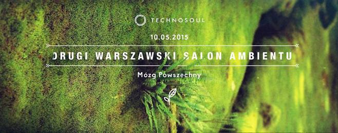 Drugi Warszawski Salon Ambientu – ZAMÓW BILETY!