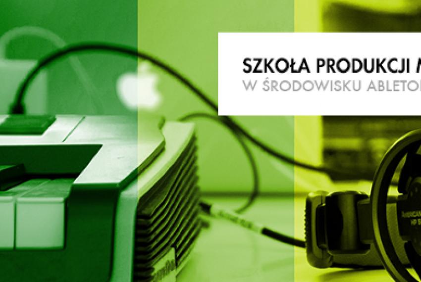 Zostań producentem! Wygraj miejsce w szkole Kuby Sojki i Bartosza Marka Sztandara – KONKURS