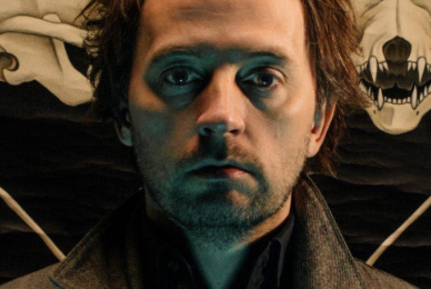 Słuchamy przedpremierowo: Squarepusher – 'Damogen Furies'