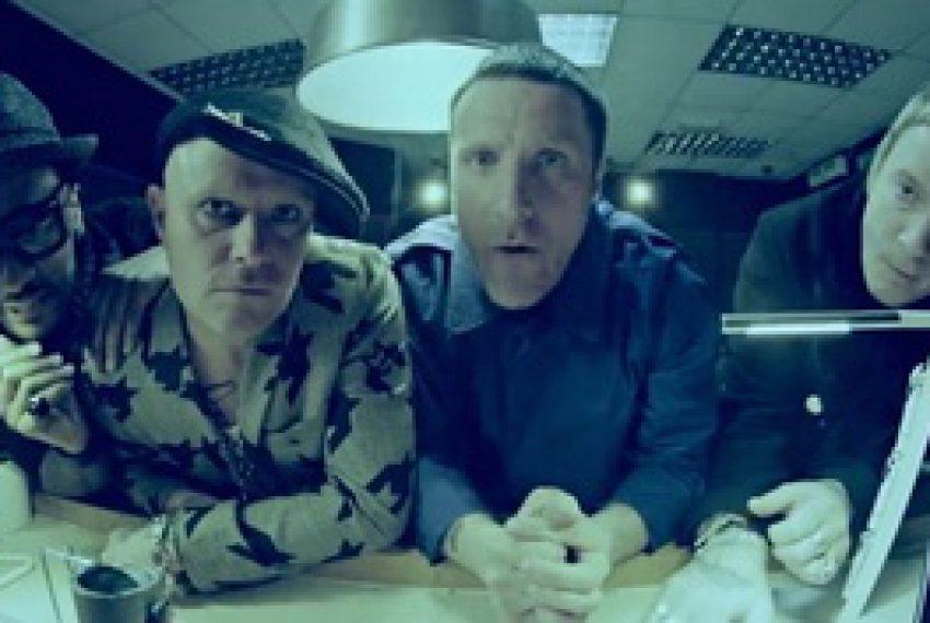 The Prodigy – Ibiza