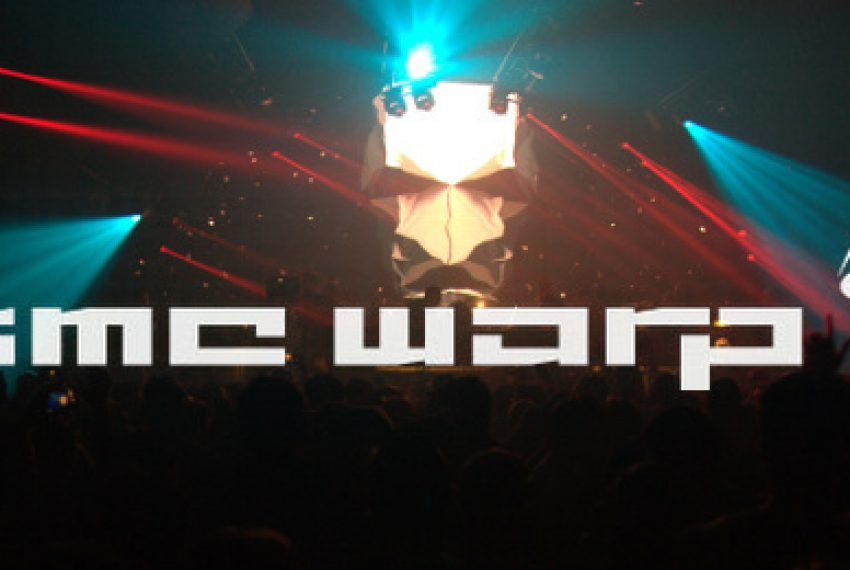 Time Warp Mannheim 2015 – RELACJA MUNO.PL