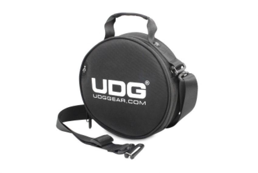 UDG przedstawia najmniejszą torbę dla DJ-a