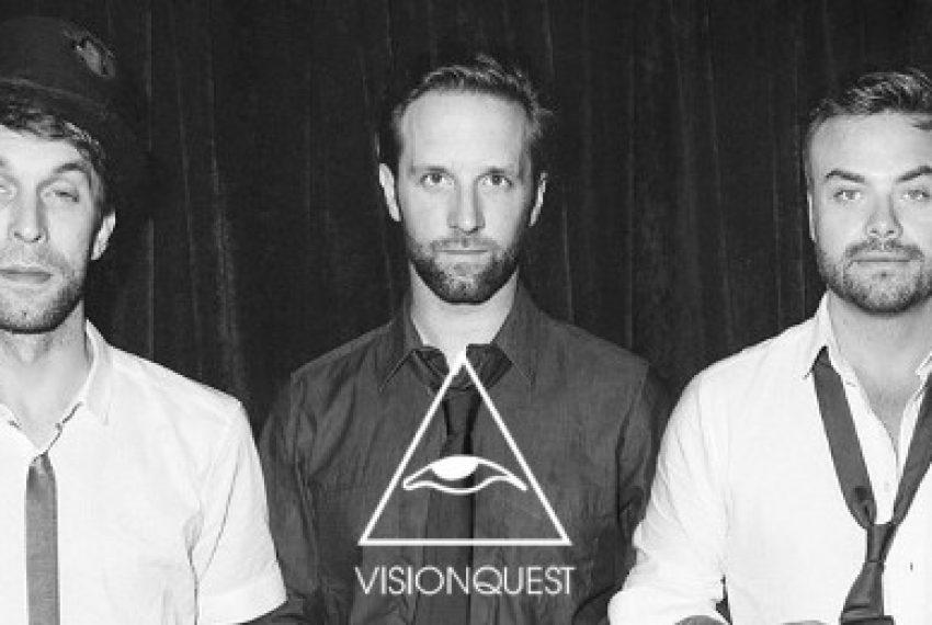 Mały jubileusz labela Visionquest