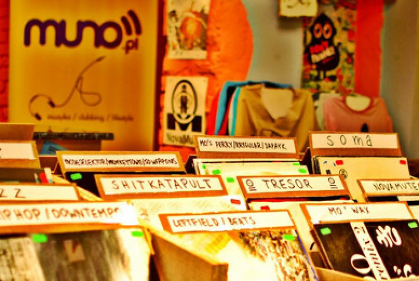 Record Store Day po poznańsku