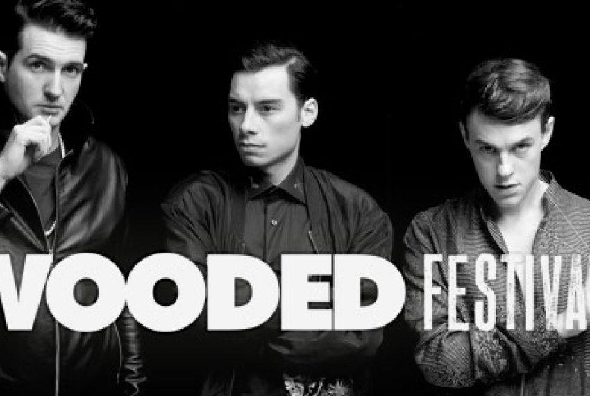 Nowi artyści w składzie Wooded Festival 2015 ZAMÓW BILETY!