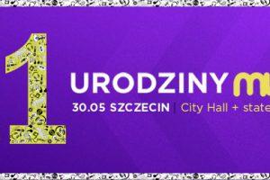 11. urodziny Muno.pl w Szczecinie: STATEK!