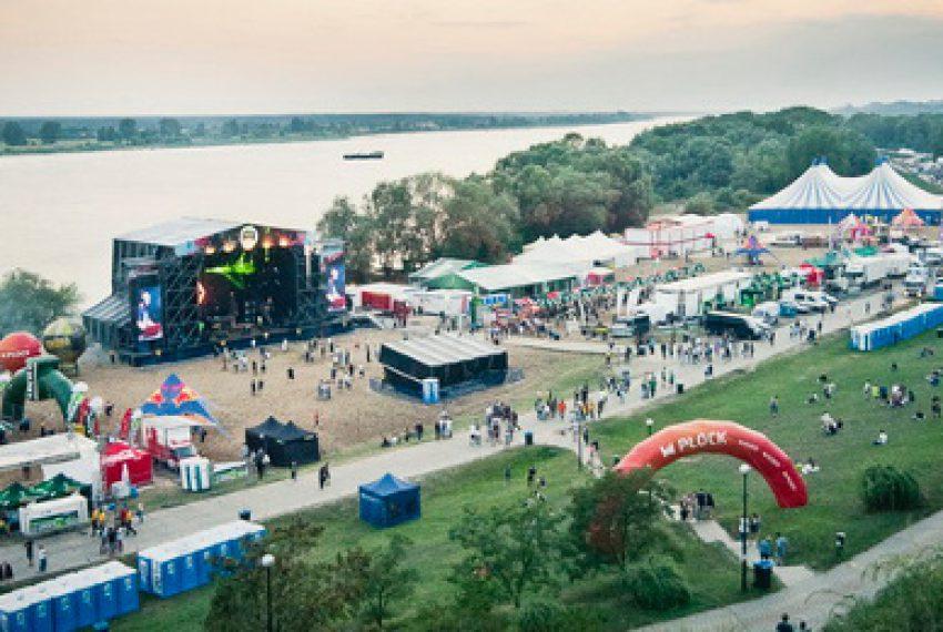 Polskie festiwale wyróżnione przez Beatport