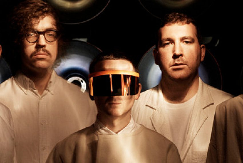 Słuchamy przedpremierowo: Hot Chip – 'Why Make Sense?'