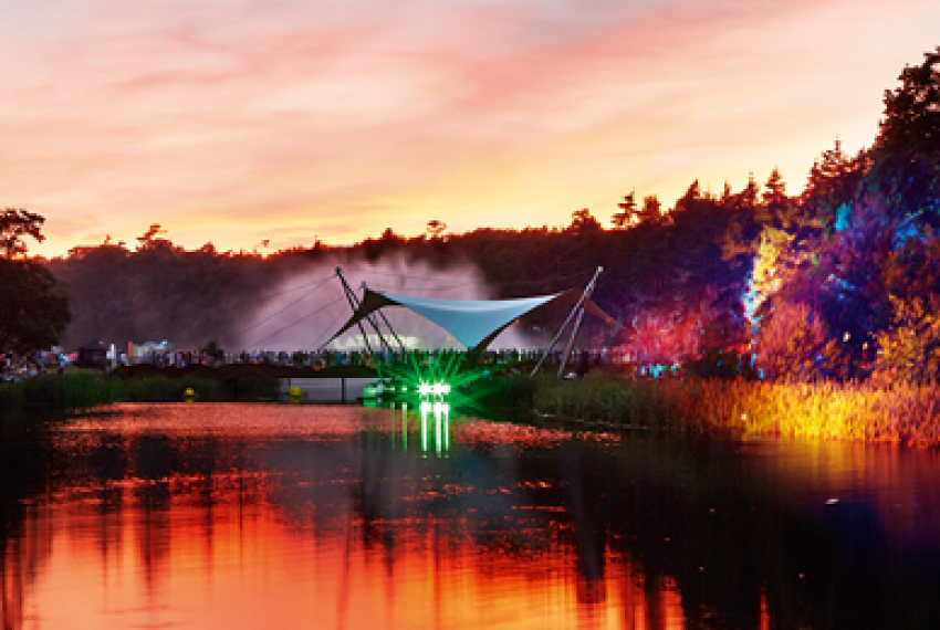 Brytyjski Latitude Festival ogłasza pełną listę artystów