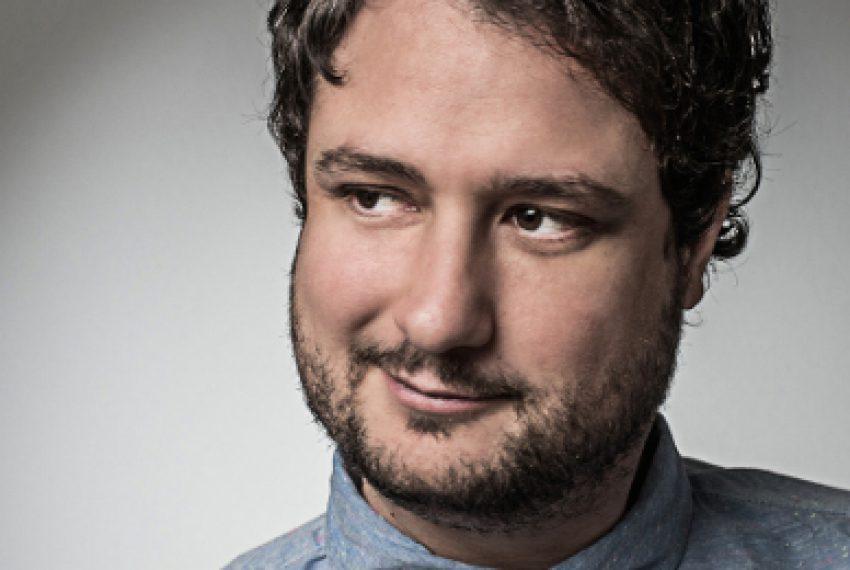 Słuchamy przedpremierowo: Mirko Loko – 'Comet Plan'