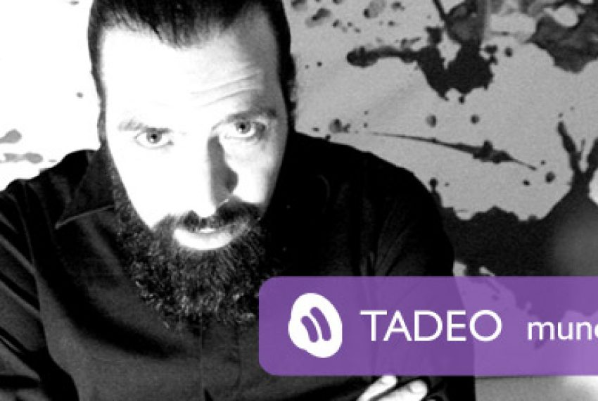Muno.pl Podcast 82 – Tadeo