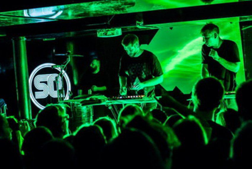 ODESZA live! @ SQ Poznań