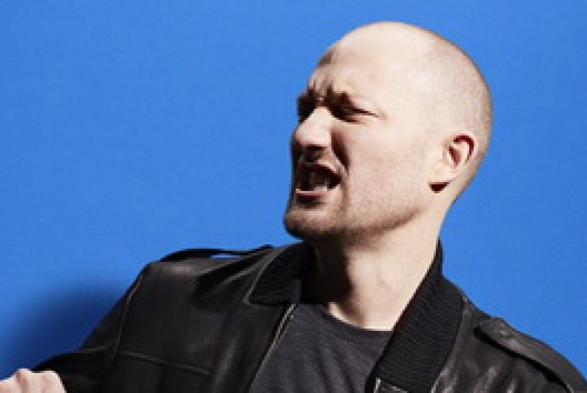 Paul Kalkbrenner – Cloud Rider