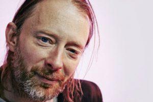 Nowy utwór Thoma Yorke'a trwa… 18 dni!