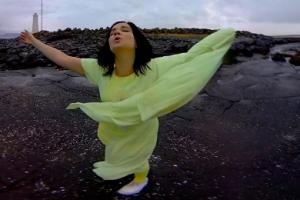 Zobacz nowy wideoklip Bjork w 360 stopniach