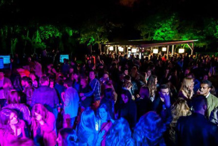 Warszawska Iskra zaprasza na letnie imprezy ZAMÓW BILETY