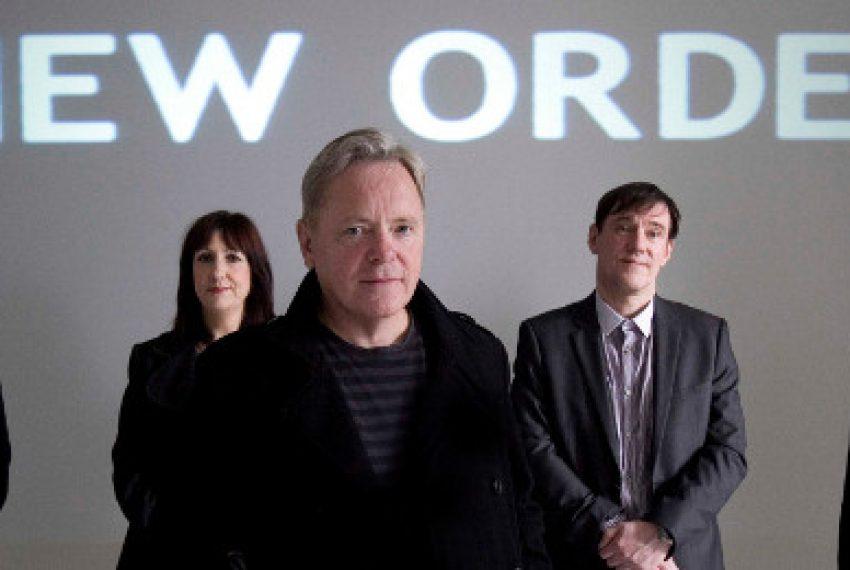 New Order powracają z tanecznym materiałem