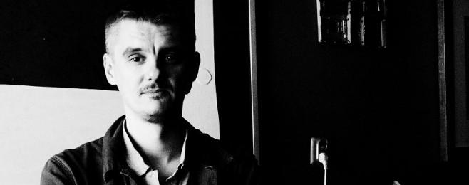 """""""Drifting"""" – nowy album Jacka Sienkiewicza! AKTUALIZACJA"""