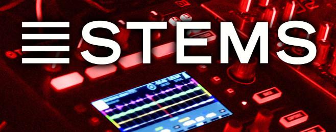 Poznaj Stems, nowy format plików audio dla DJ-ów AKTUALIZACJA