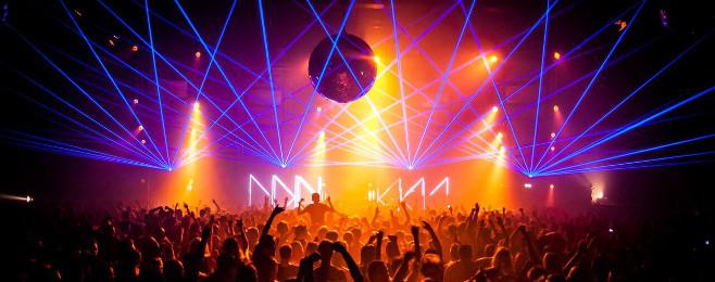 Amsterdam Dance Event ogłasza pierwsze nazwiska