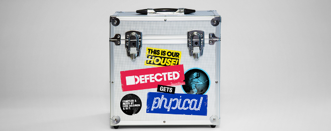 House'owa fuzja – Defected i Get Physical łączą siły