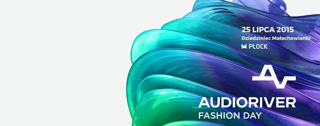 Znamy wystawców Audioriver Fashion Day!