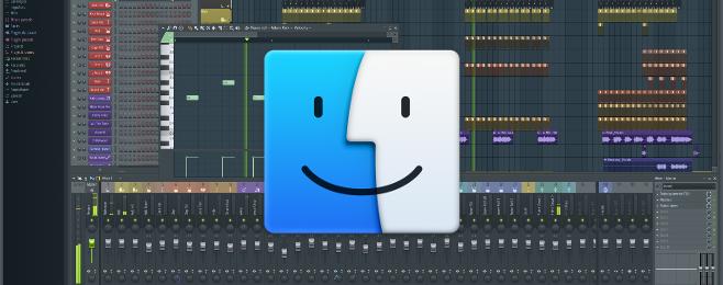 Przetestuj FL Studio na komputery Mac!