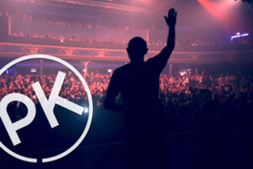 Paul Kalkbrenner '7' Tour 2015