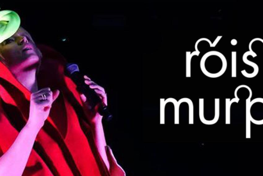 Roisin Murphy na dwóch koncertach w Polsce – BILETY!