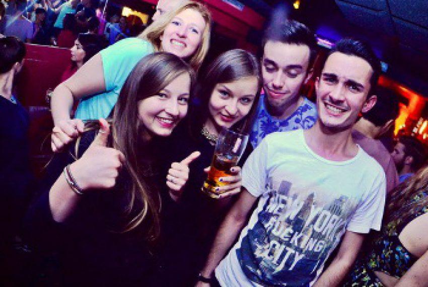 11 Urodziny Muno.pl @ Sfinks700 Sopot