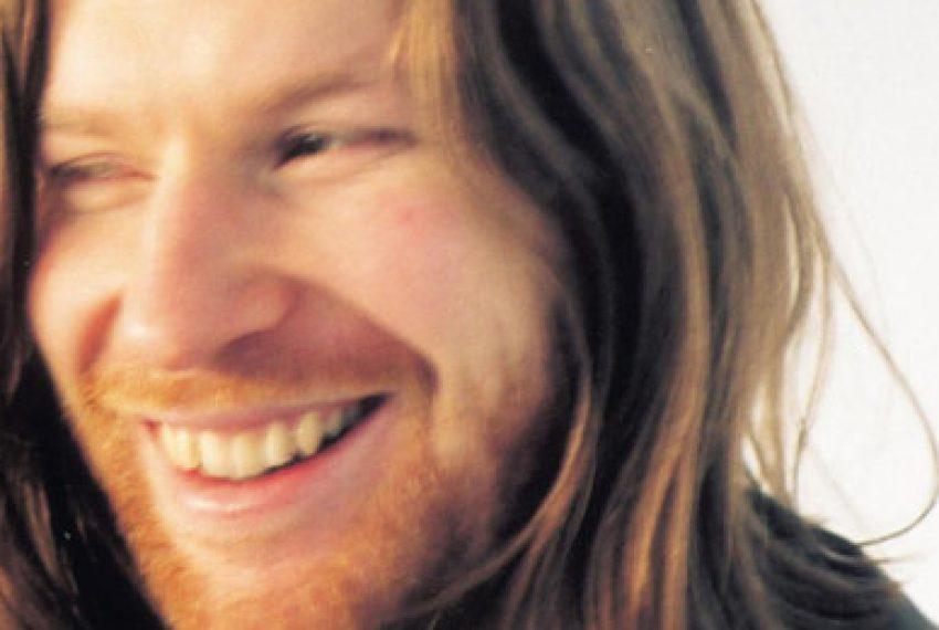 Aphex Twin ponownie jako AFX – POSŁUCHAJ