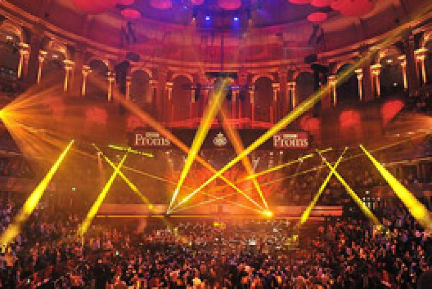 BBC Proms 2015 Season Radio 1 Ibiza Prom
