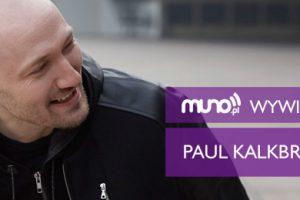 Paul Kalkbrenner wyda nową EPkę