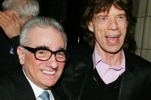 Scorsese i Jagger kręcą serial o branży muzycznej dla HBO