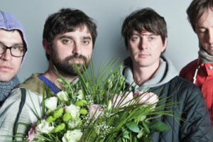 Koncertowy album Animal Collective