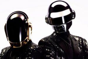 Byle do 2023. Powstaje książka o losach i karierze kultowego Daft Punk