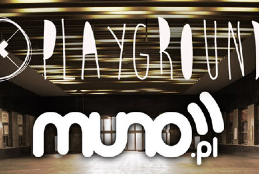 Scena Muno.pl na starym dworcu w Poznaniu! – TIMETABLE