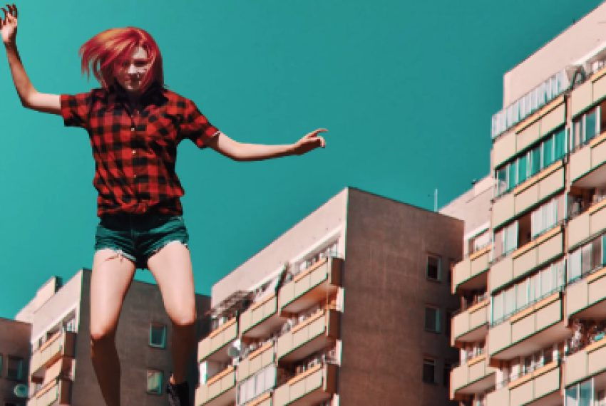 Marika zachwyca nowym teledyskiem – ZOBACZ VIDEO