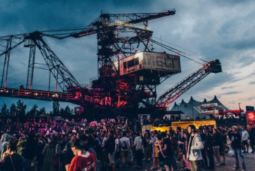 Melt! Festival 2015 – RELACJA Muno.pl