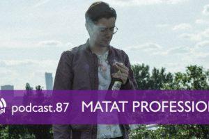 Muno.pl Podcast 87 – Matat Professionals