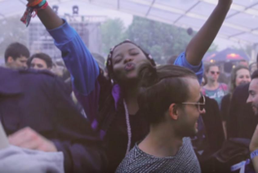 Festiwal Tauron Nowa Muzyka 2015 – Official Aftermovie