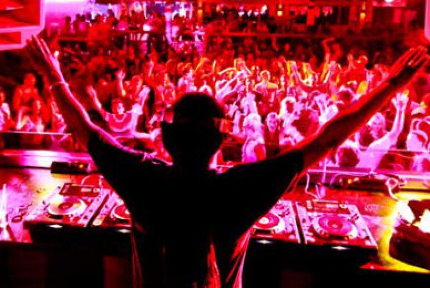7 grzechów głównych sławnych DJ-ów