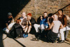 Zobacz imprezowy Berlin lat 90-tych – FOTO