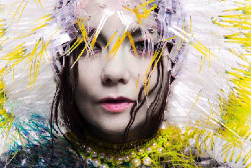 """Björk zagra słowiańską wiedźmę u reżysera """"Lighthouse"""""""