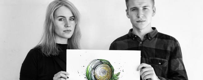 Świetna EP-ka z Otake Records – PREMIERA