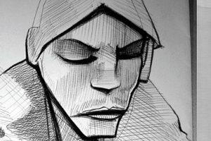 Burial remiksuje Charlesa Webstera