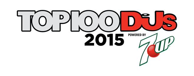 Setka najpopularniejszych DJ-ów 2015 roku według DJ Mag