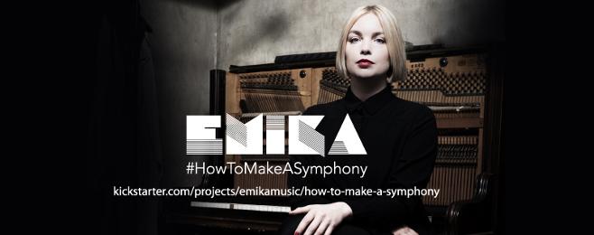 Stwórz symfonię z Emiką